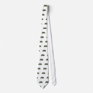 Oregon Forest Tie