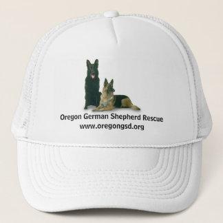Oregon German Shepherd Rescue Hat