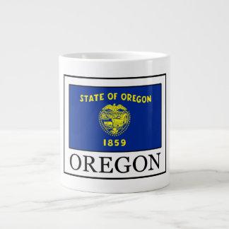 Oregon Giant Coffee Mug