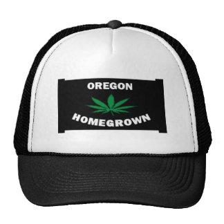 Oregon Homegrown Trucker Hat