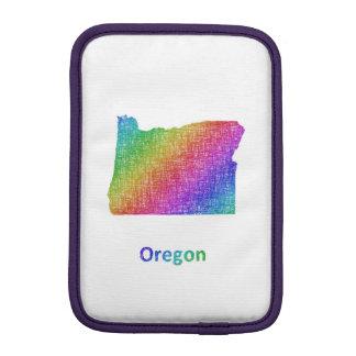 Oregon iPad Mini Sleeve