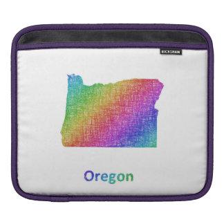 Oregon iPad Sleeve