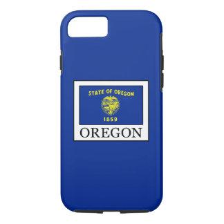 Oregon iPhone 7 Case