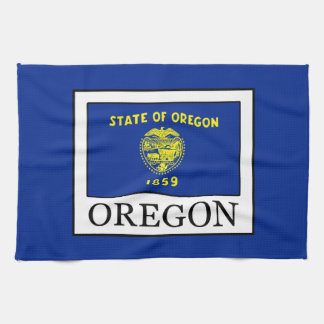 Oregon Kitchen Towel