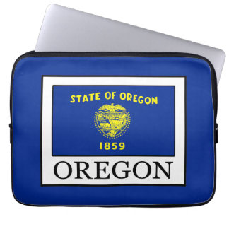 Oregon Laptop Computer Sleeves