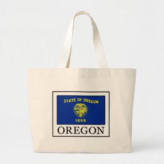 Oregon Large Tote Bag