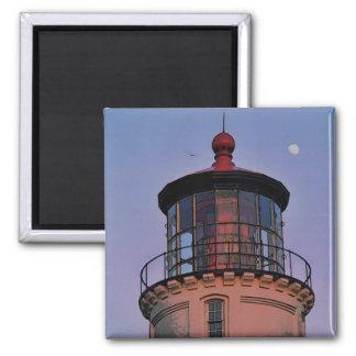 Oregon Lighthouse Magnet