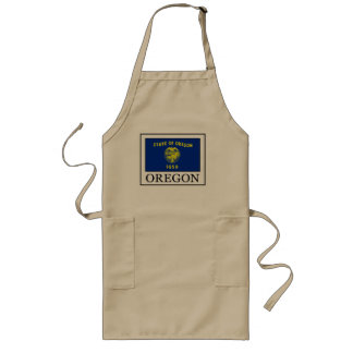 Oregon Long Apron