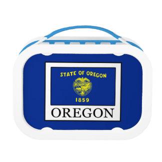 Oregon Lunch Box