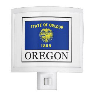 Oregon Night Lights
