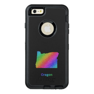 Oregon OtterBox Defender iPhone Case