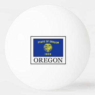 Oregon Ping Pong Ball