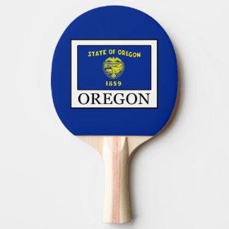 Oregon Ping Pong Paddle
