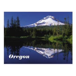 Oregon postcard
