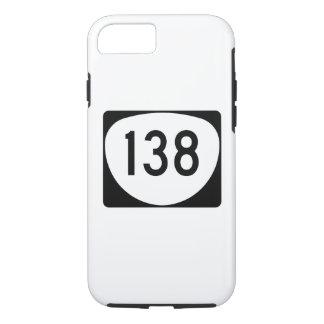 Oregon Route 138 iPhone 8/7 Case