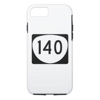 Oregon Route 140 iPhone 8/7 Case