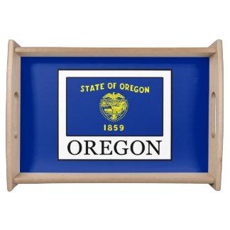 Oregon Serving Tray