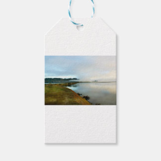 Oregon shows off its beauty gift tags