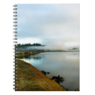 Oregon shows off its beauty notebook