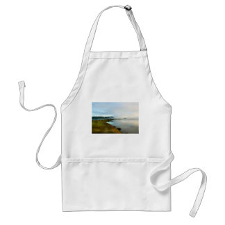 Oregon shows off its beauty standard apron