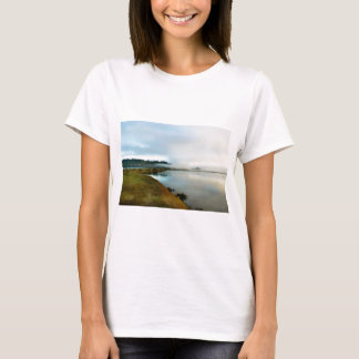 Oregon shows off its beauty T-Shirt