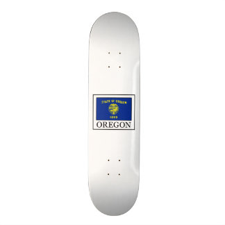 Oregon Skateboard