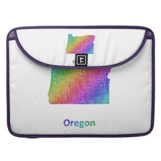Oregon Sleeves For MacBook Pro