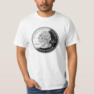 "oregon ""state quarters"" ""crater lake"" T-Shirt"