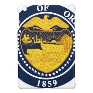 Oregon State Seal iPad Mini Case