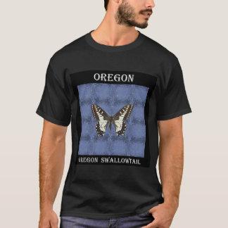Oregon Swallowtail Butterfly T-Shirt