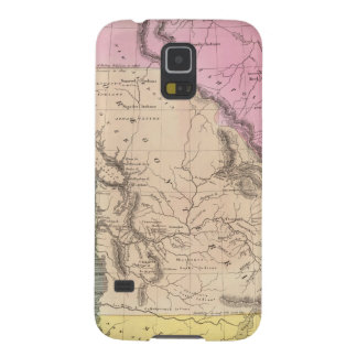 Oregon Territory Galaxy S5 Covers