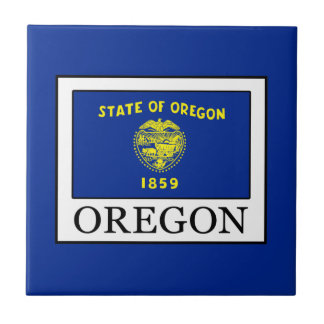 Oregon Tile