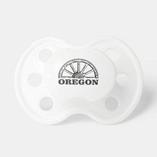 oregon trail simple wheel pacifier