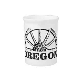 oregon trail simple wheel pitcher