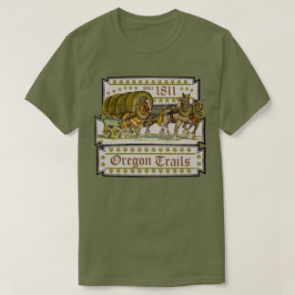 Oregon Trails T-Shirt