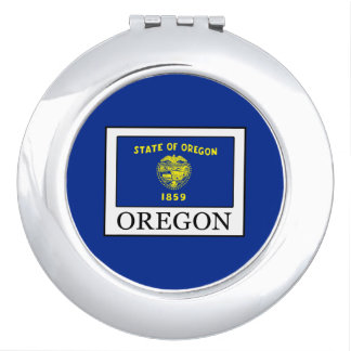 Oregon Travel Mirror