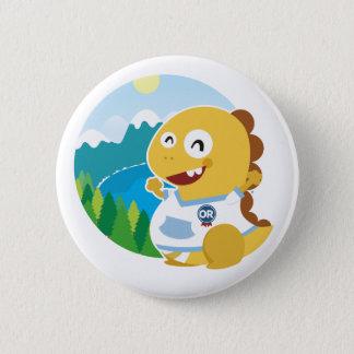 Oregon VIPKID Button