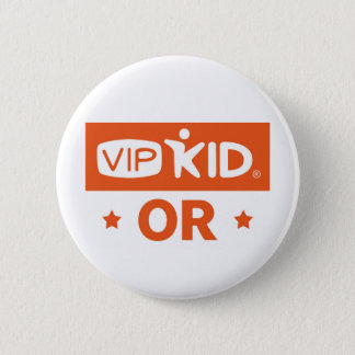 Oregon VIPKID Button