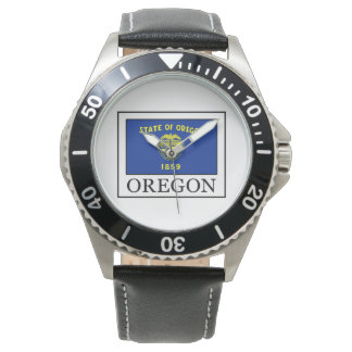 Oregon Watch