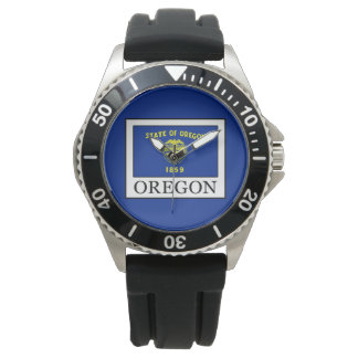 Oregon Wrist Watches