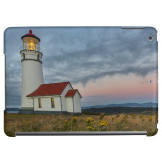 Oregon's oldest lighthouse at Cape Blanco State Case For iPad Air