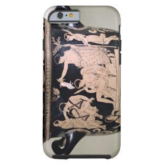 Orestes comme Suppliant au tombeau d'Apollo dedans Coque iPhone 6 Tough