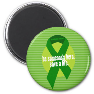 Organ Donation Awareness Magnets