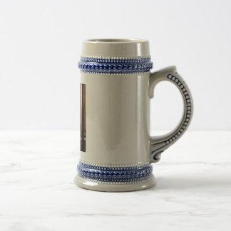 Organ pipes coffee mugs