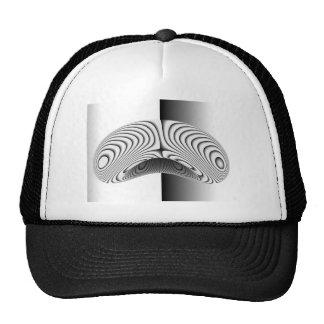 Organic Bean Trucker Hat