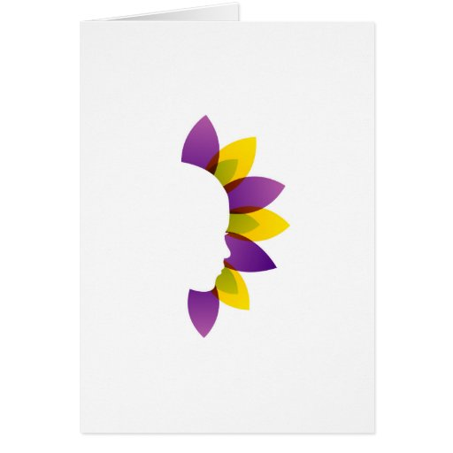 Organic Beauty Cards