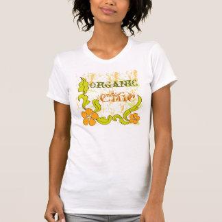 Organic Chic - Tshirt
