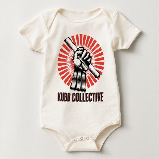 Organic Cotton Kubbaby Baby Bodysuit