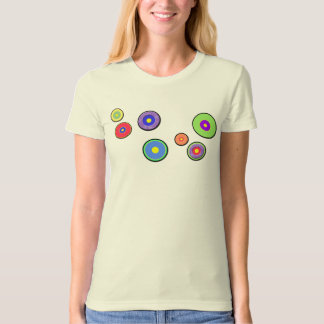 Organic Cotton T-Shirt: Lifesavers T-Shirt