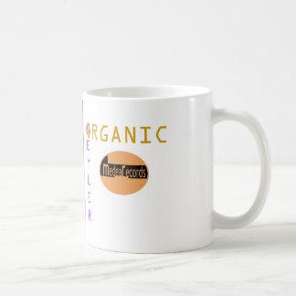 Organic cup